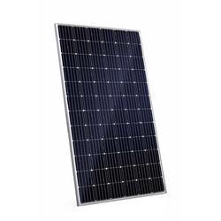 单晶335W太阳能电池板图片