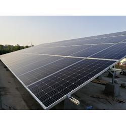 供应15KW家庭太阳能发电站图片