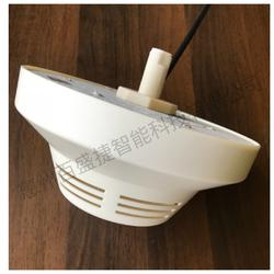 BSJ-2500D-WIFI 2.4G吸顶式有源RFID读写器-吸盘读卡器图片
