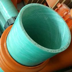 玻璃钢管玻璃钢夹砂管厂家直销规格齐全图片
