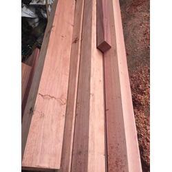 柳桉木常規尺寸  柳桉木板材  柳桉木定做廠家圖片