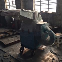 移动大型木材粉碎机,移动大型木材粉碎机维修,宇建机械图片