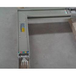 山东母线槽-空气绝缘型封闭母线槽-镇江金展(优质商家)图片