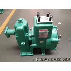 亿丰洒水泵65QZ40/50洒水车水泵哪里买图片