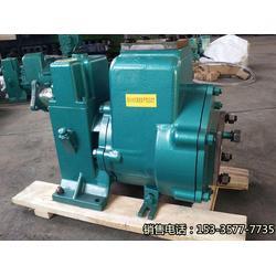 65QZB-50/110N威龙洒水车水泵配件在哪买图片