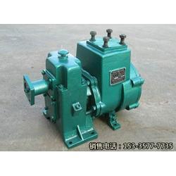 亿丰80QZ60/90自吸式离心洒水泵购买一台需要多少钱图片