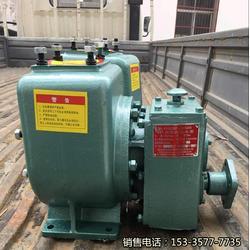 程力洒水车专用65QZ40/50洒水泵报价图片