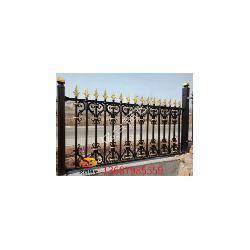 防护栏 经久耐用 规格齐全 公路护栏图片