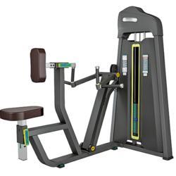 工廠直銷坐姿劃船訓練器-平行拉背訓練器圖片