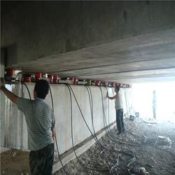 桥梁支座更换施工找众拓施工队图片
