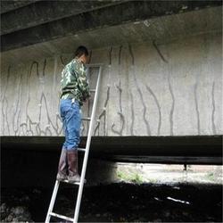 桥梁裂缝修补施工质量规范图片