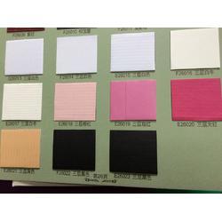 卓美 白牛皮瓦楞纸板 米白坑纸板 米色瓦楞图片