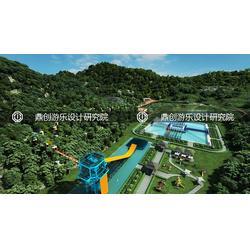 生态园娱乐设施规划与设计公司图片