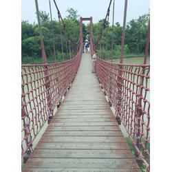 高空吊橋制造公司-抖音上的吊橋多少錢圖片
