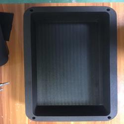 定做高密度防靜電EVA內托工具箱禮品盒首飾盒減震海綿內襯圖片