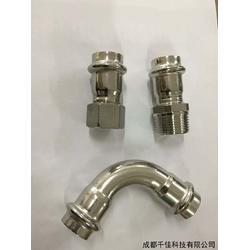 304不锈钢薄壁管,不锈钢给水管生产厂家图片