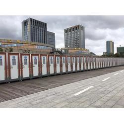 移动厕所租赁、达远科技、移动厕所租赁哪有卖图片