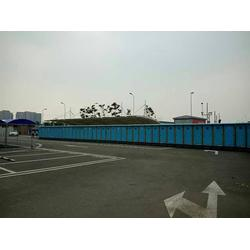 移动厕所租赁生产厂家-移动厕所租赁-达远科技移动厕所(查看)图片