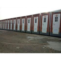 移动厕所租赁厂家-移动厕所租赁-达远科技移动厕所租赁图片
