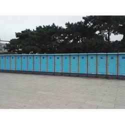 移动厕所租赁-达远科技-移动厕所租赁定做图片
