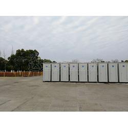 達遠科技 北京移動廁所租賃-移動廁所租賃圖片