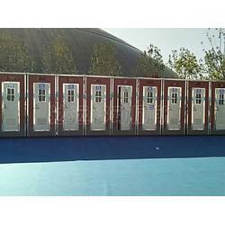 南京移动厕所租赁-达远科技移动厕所租赁-移动厕所租赁图片
