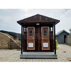 移动厕所租赁-达远科技移动厕所(在线咨询)图片