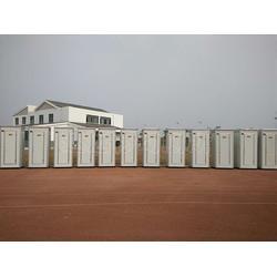 移動廁所租賃-濱州移動廁所租賃-達遠科技圖片