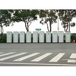 長春移動廁所租賃-移動廁所租賃-達遠科技移動廁所租賃
