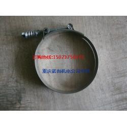 抱箍125739康明斯NTA855-G1水冷发动机抱箍图片