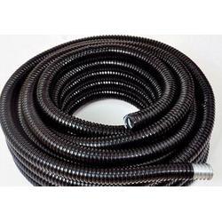 普利卡套管是电线、电缆保护套管图片