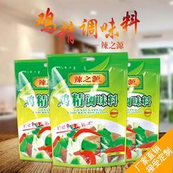 调味料鸡精-调味料鸡精OEM厂家-辣之源实力厂(优质商家)图片