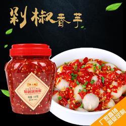 湖南剁辣椒材料-辣之源(在线咨询)河北剁辣椒图片