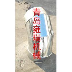 白铁管道,不锈钢螺旋管道,共板法兰管道图片
