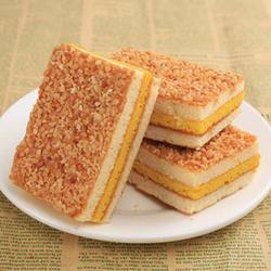 多层蛋糕-海绵蛋糕图片