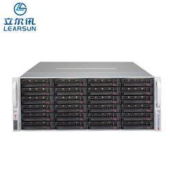 标准4U机架服务器 云存储双路服务器主机 定制厂家图片
