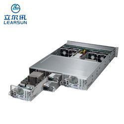 厂家直销 LS2041四系统机架服务器 高存储高性能主机图片