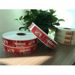 惠州铜板不干胶标签-认准燊飞凡印刷-铜板不干胶标签生产工厂图片