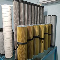 电厂吸油滤芯JWUX-250*100图片