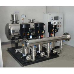 无负压供水设备,临夏无负压供水设备,正阳换热设备厂家图片