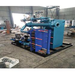 板式换热器厂家|杭州板式换热器|正阳换热设备厂家图片