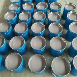 水池子耐磨环氧陶瓷防腐施工涂料图片