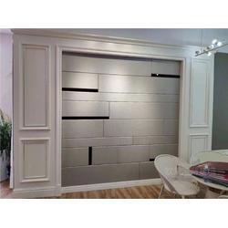 你家装的不只是实木护墙板,更是品质图片