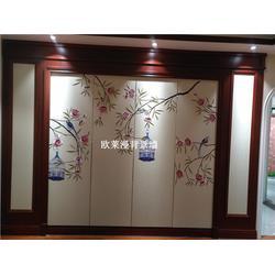 装修选择实木护墙板,给我们的生活带来哪些好处图片