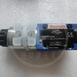 原装正品力士乐rexroth电磁阀4WE6GB62/EG24N9K4图片