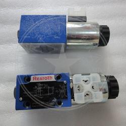 原装正品力士乐rexroth电磁阀4WE6J73-6X/EG24N9K图片
