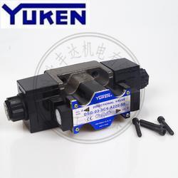 原装台湾YUKEN油研液压阀DSG电磁换向阀 DSG-03-2B2BL-A240-N-50图片