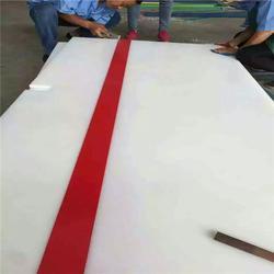 聚乙烯板-中硕橡塑-耐高温型超高分子量聚乙烯板批发