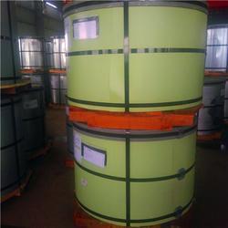 宝武黄绿色0.5彩涂板 厂家直销价格优惠