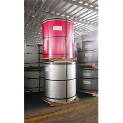 宝钢青山砖红900型彩钢板 厂家直销优惠图片